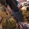 ペナン島アーユルヴェーダ式 ヘナヘッドスパ・薄毛トリートメント・抜け毛・髪質改善・コシがない